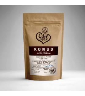 Kawa Kongo Kivu 250g (ziarnista)