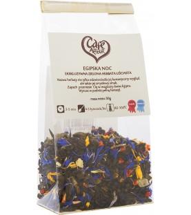 Herbata zielona Egipska Noc 50g