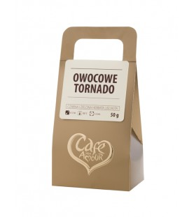 Herbata OWOCOWE TORNADO 50g