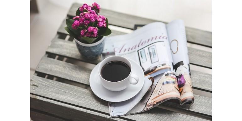 Czy kawa odchudza?