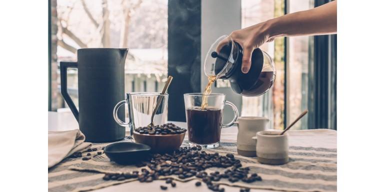 Cielistość i body kawy