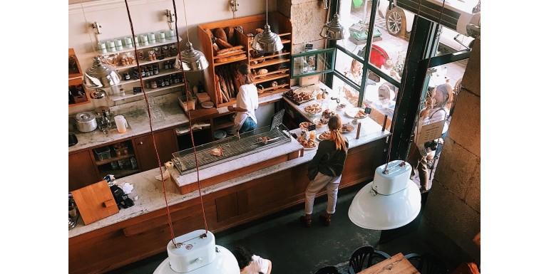 Kawa dla firm gastronomicznych