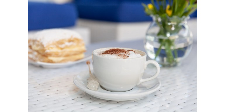 Kawa dla firm cateringowych