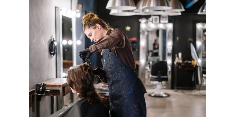 Kawa do salonu fryzjerskiego i kosmetycznego