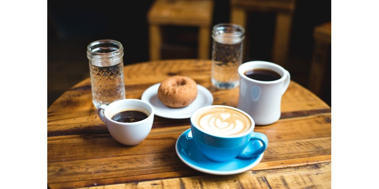 Jakość wody a smak kawy