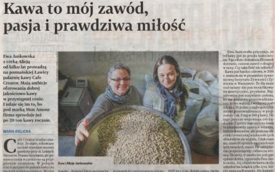 Cafe Creator - Gazeta wyborcza